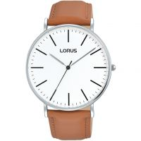 homme Lorus Urban Dress Watch RH815CX9