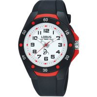 Kinder Lorus Novak Djokovic Foundation Watch R2363LX9