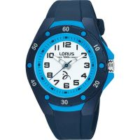 homme Lorus Novak Djokovic Foundation Watch R2365LX9