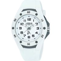 Kinder Lorus Novak Djokovic Foundation Watch R2367LX9