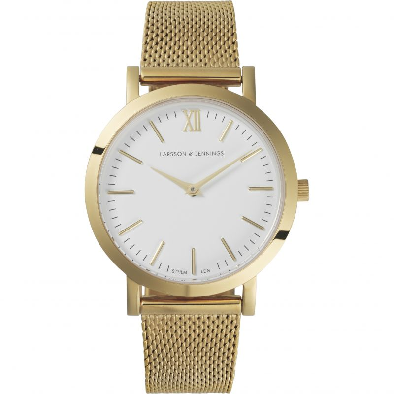 Unisex Larsson & Jennings Lugano 33mm Watch