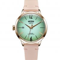 Unisex Welder The Moody 38mm Watch K55/WRC107