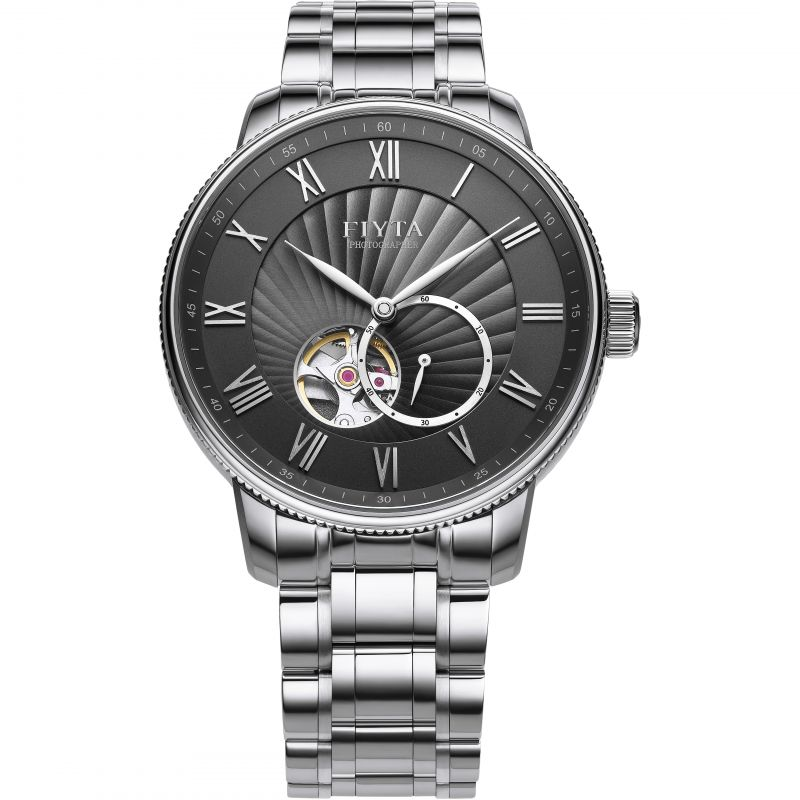 Mens Fiyta Automatic Watch