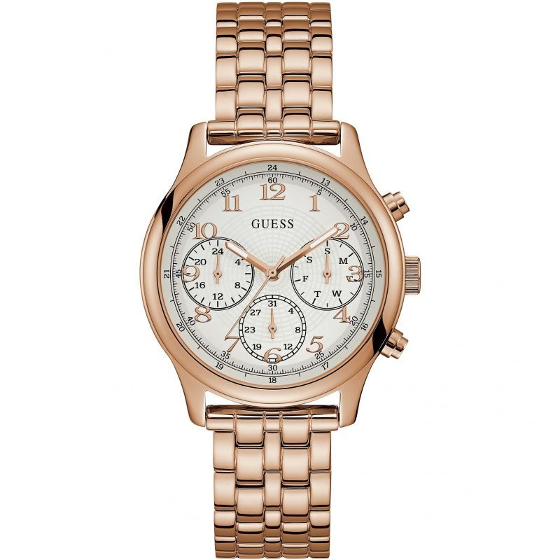 Ladies Guess Taylor Watch