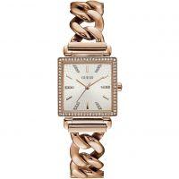 Damen Guess Vanity Uhren