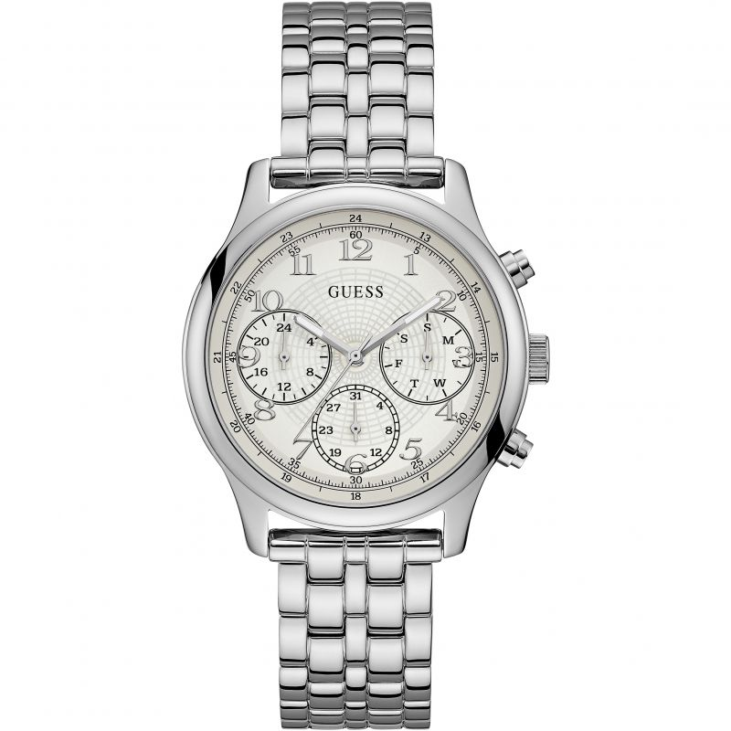 Unisex Guess Taylor Watch