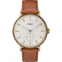 Zegarek męski Timex Fairfield Sub-Second TW2R37900