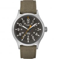 Mens Timex Allied Watch