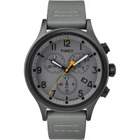 Mens Timex Allied Chronograph Watch