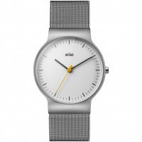 Mens Braun BN0211 Watch BN0211WHSLMHG