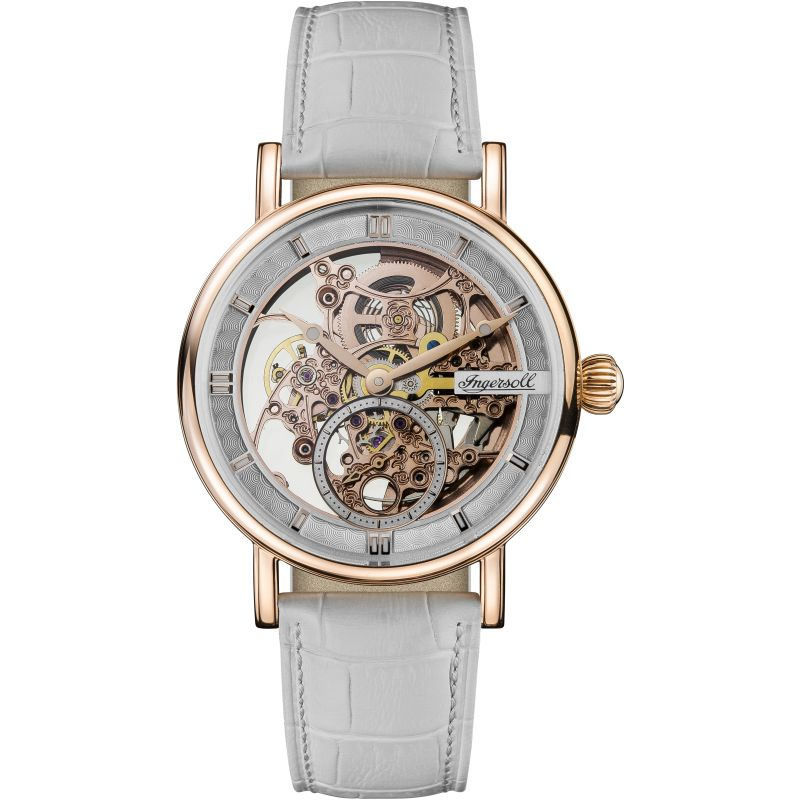 Ladies Ingersoll The Herald Automatic Watch