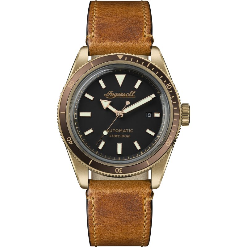 Mens Ingersoll The Scovill Automatic Watch