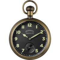 Ingersoll The Trenton Pocket Zakhorloge Goud I04901