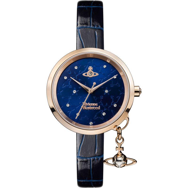 Ladies Vivienne Westwood Bow II Watch