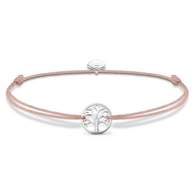 Thomas Sabo Little Secrets Tree of Love Bracelet LS031-401-19-L20V