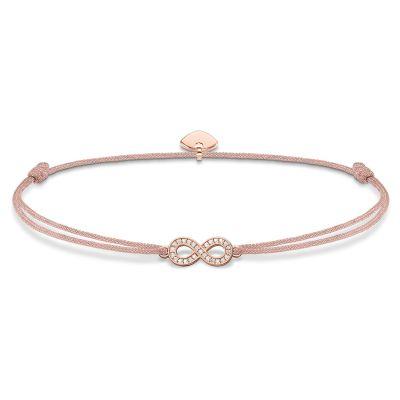 Thomas Sabo Little Secrets Infinity Bracelet LS032-898-19-L20V