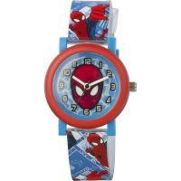 Reloj para Niños Character Marvel Ultimate Spiderman SPM56