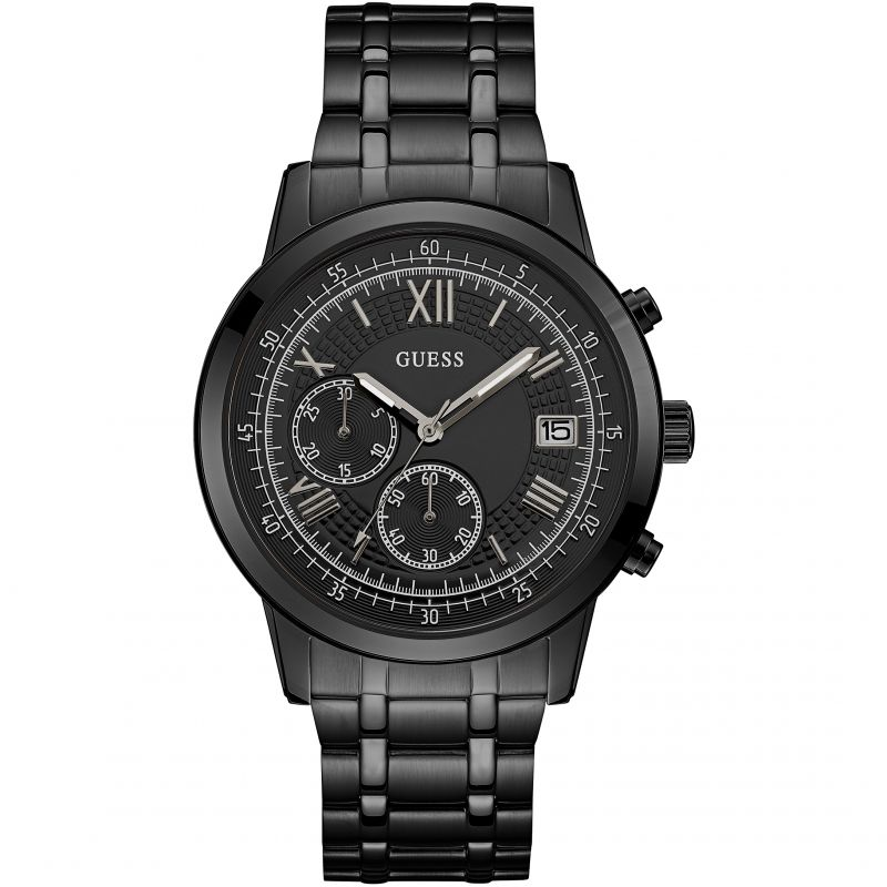 Mens Guess Summit Chronograph Watch