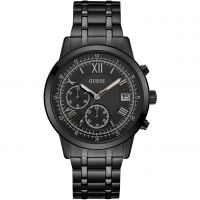 Herren Guess Summit Chronograph Watch W1001G3