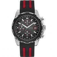 Herren Guess Octane Chronograf Uhren