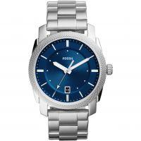 Herren Fossil Machine Watch FS5340