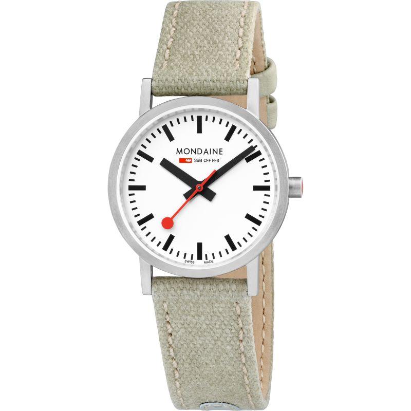 Ladies Mondaine Classic Watch