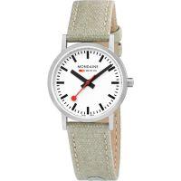 Damen Mondaine klassisch Uhren