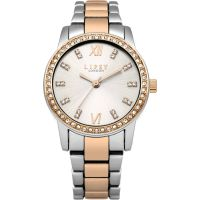 Ladies Lipsy Watch LPLP525