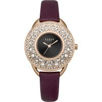 Damen Lipsy Watch LPLP534