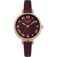 Damen Lipsy Watch LPLP537