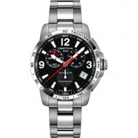 Herren Certina DS Podium Chronograph Watch C0344531105700