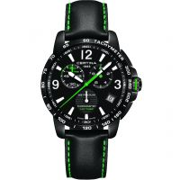 Herren Certina DS Podium Chronograph Watch C0344533605702