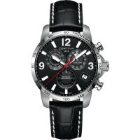Herren Certina DS Podium Chronograph Watch C0346541605700