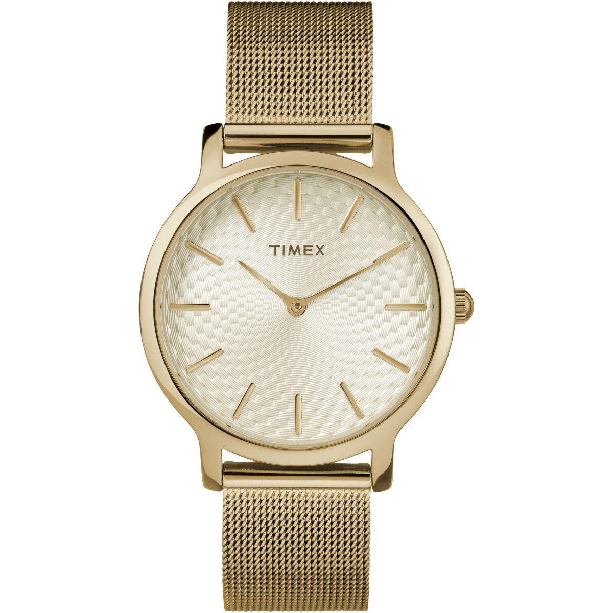 Reloj de mujer timex