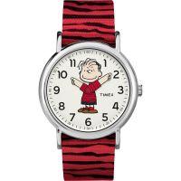 unisexe Timex Weekender Timex x Peanuts Linus Watch TW2R41200