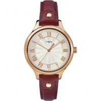 Damen Timex Peyton Uhren