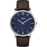 Herren Timex Skyline Slim Uhren