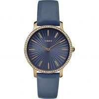 Ladies Timex Starlight Watch