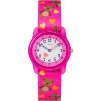 Kinder Timex Kids Analog Watch TW7C16600