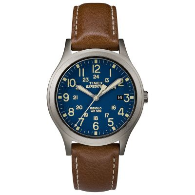 Montre Homme Timex Expedition Scout TW4B11100