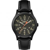 Unisex Timex Expedition Scout Watch TW4B11200