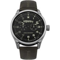 homme Superdry Watch SYG208BN