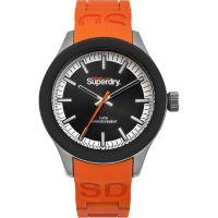 Herren Superdry Watch SYG211O