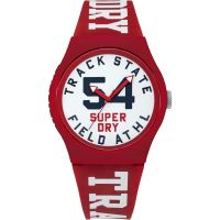 homme Superdry Watch SYG182WR