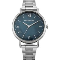 Damen Karen Millen Watch KM159USM