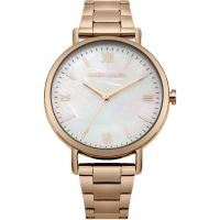 Damen Karen Millen Watch KM159RGM