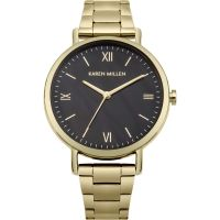 Damen Karen Millen Watch KM159BGM