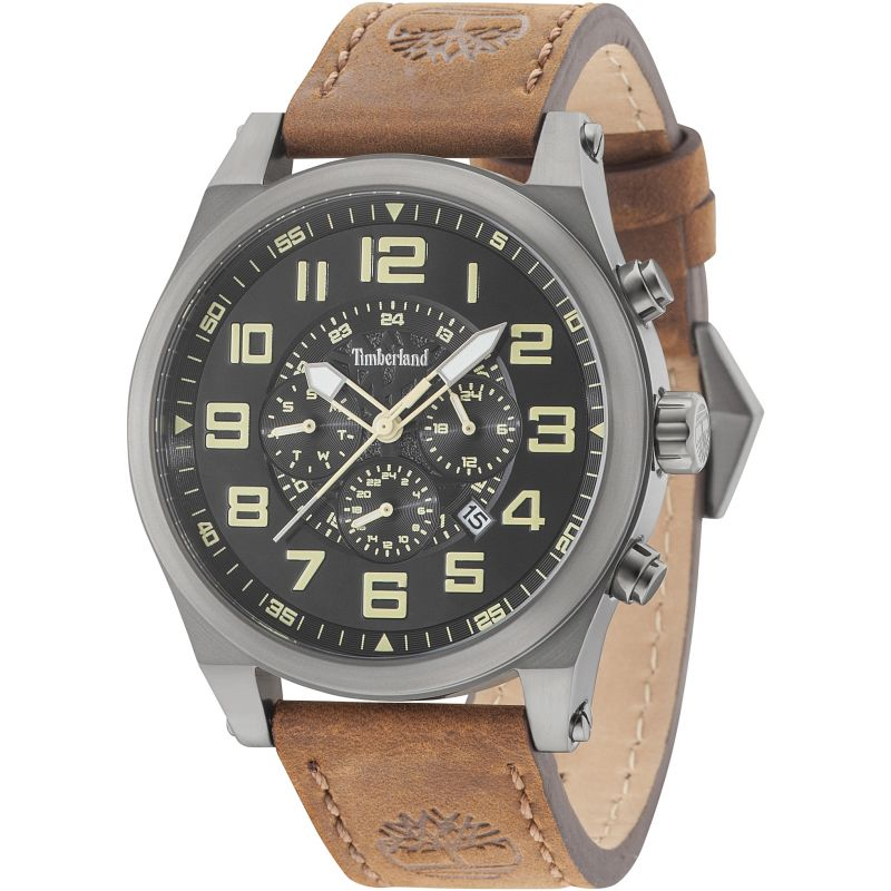 Mens Timberland Tilden Watch