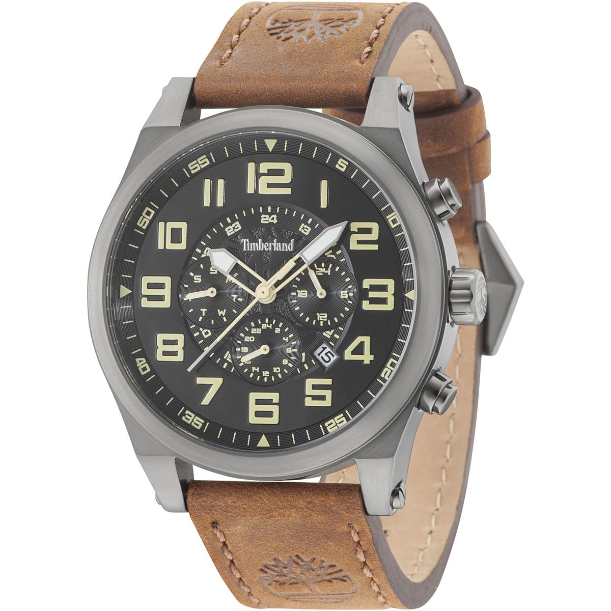 timberland homme watch