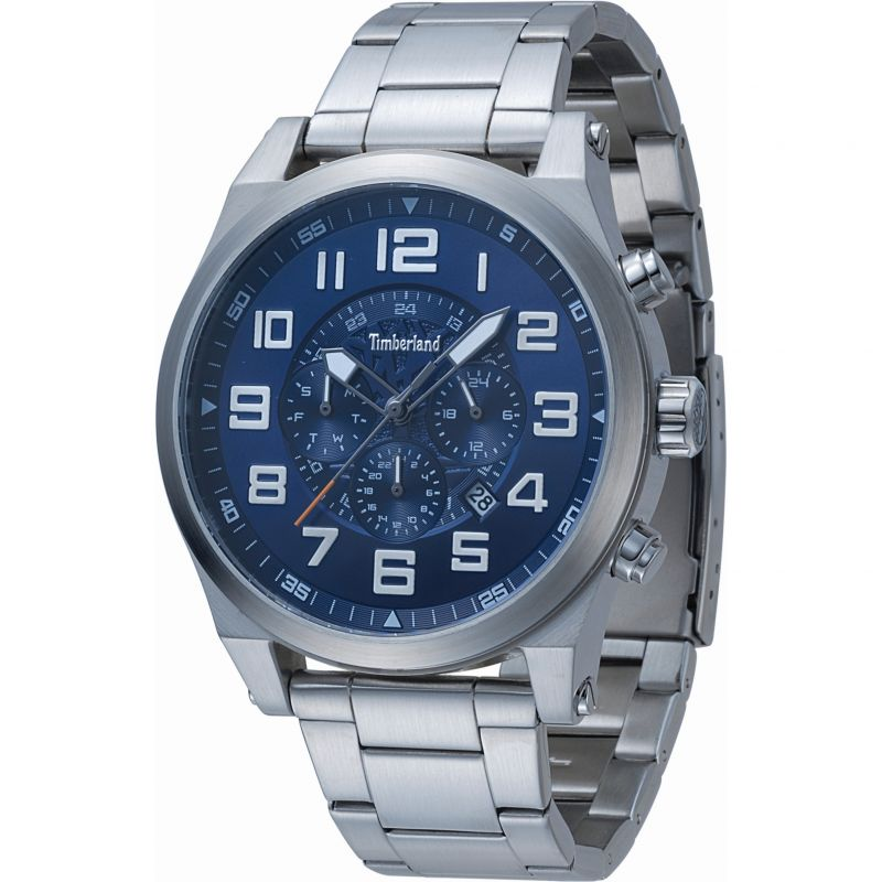 Mens Timberland Tilden Chronograph Watch